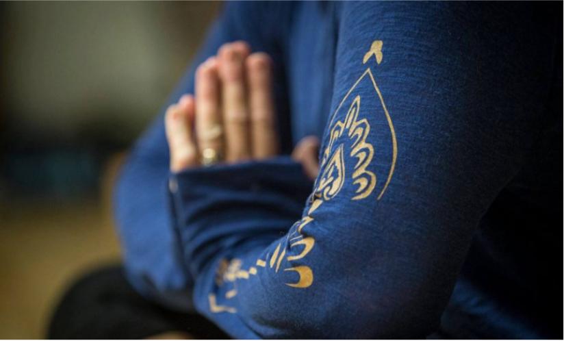 Yoga videregående i Larvik