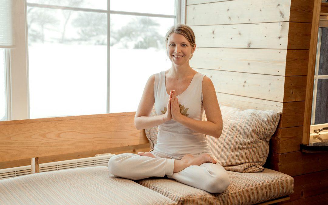 Kundalini yoga kurs i Larvik
