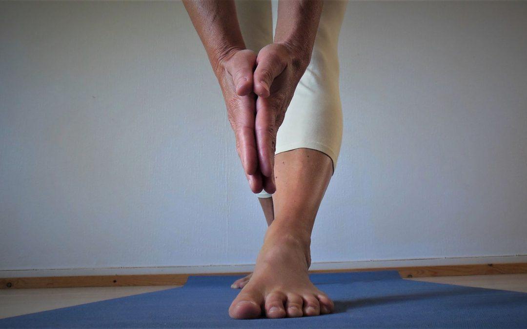 Yoga nybegynnere i Larvik