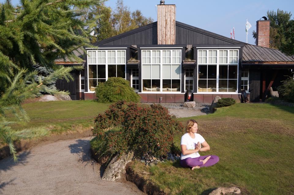 Kundalini yoga kveldskurs i Larvik