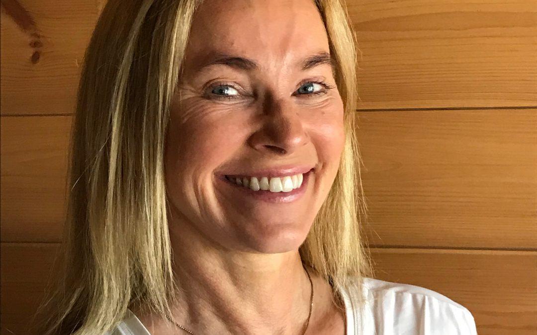 NYHET: Pilates Yoga med Birgitte på Lotussenteret i Stavern/ Larvik