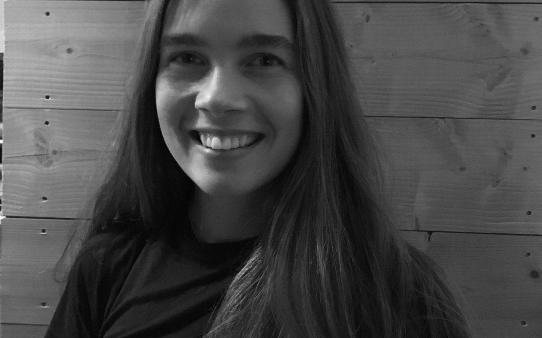 Joanna Uggla ny yogainstruktør på Lotussenteret i Stavern/ Larvik